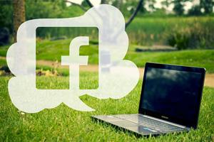 Upravljanje in svetovanje za facebook