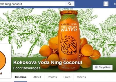 Oblikovanje facebook naslovnice