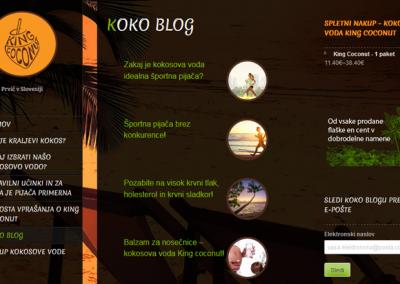 Blog objave