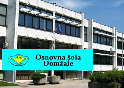 Oš Domžale