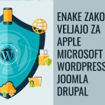 Zakaj je potrebno tehnično posodabljati spletno stran, ki jo lahko samostojno urejamo?