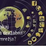 Upravljanje Facebooka & Zakaj na družabna omrežja?